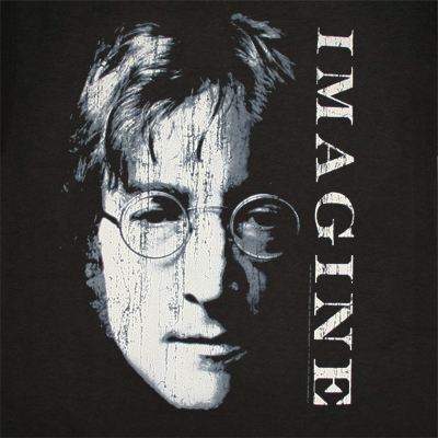 13 Fakta Dibalik Lagu Paling Fenomenal John Lennon Imagine