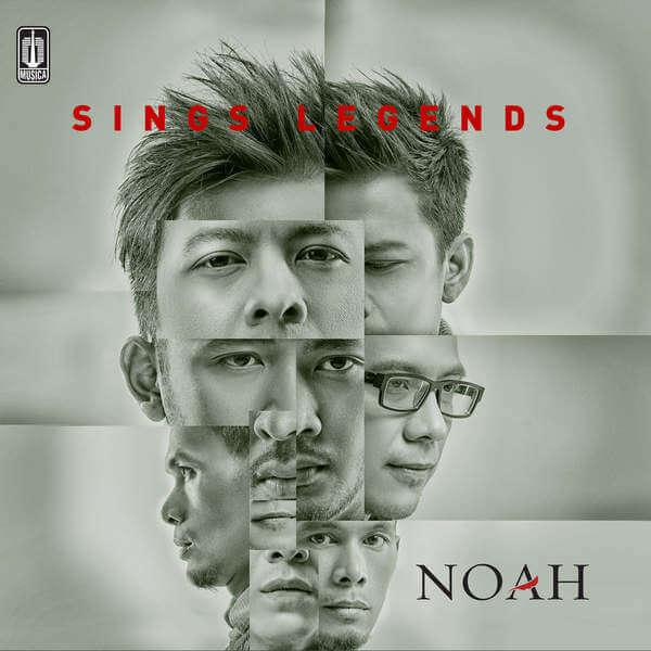 Noah Chord Lagu Dari Album Sings Legend