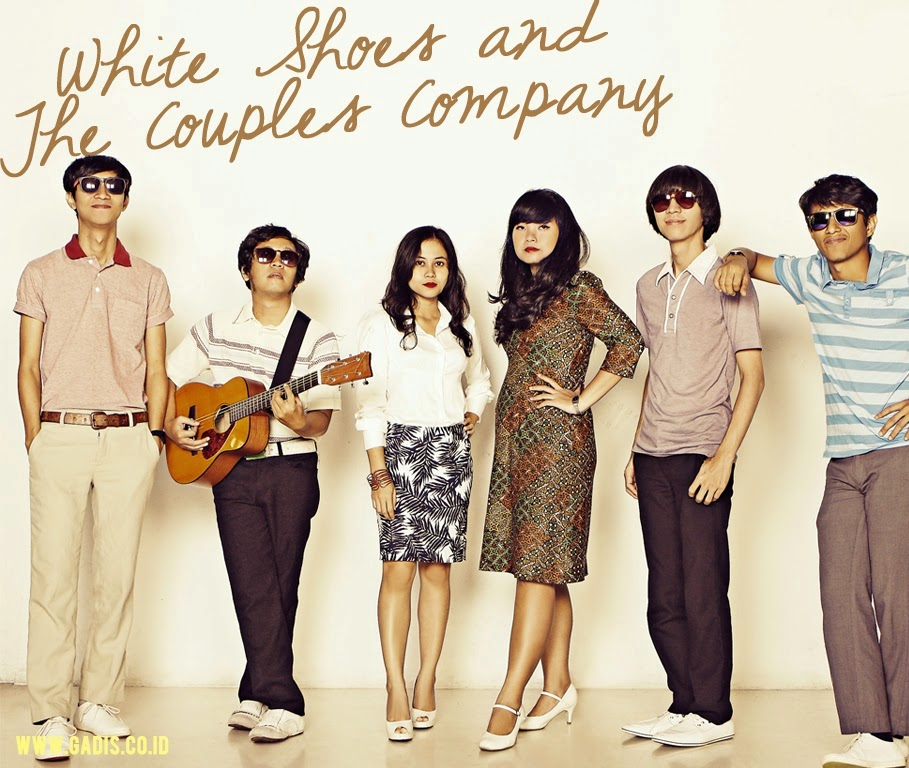 Terbentuknya White Shoes And The Couples Company