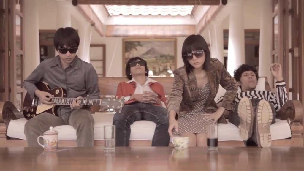 Indische Party Mengadakan Analag Tour Di 3 Negara