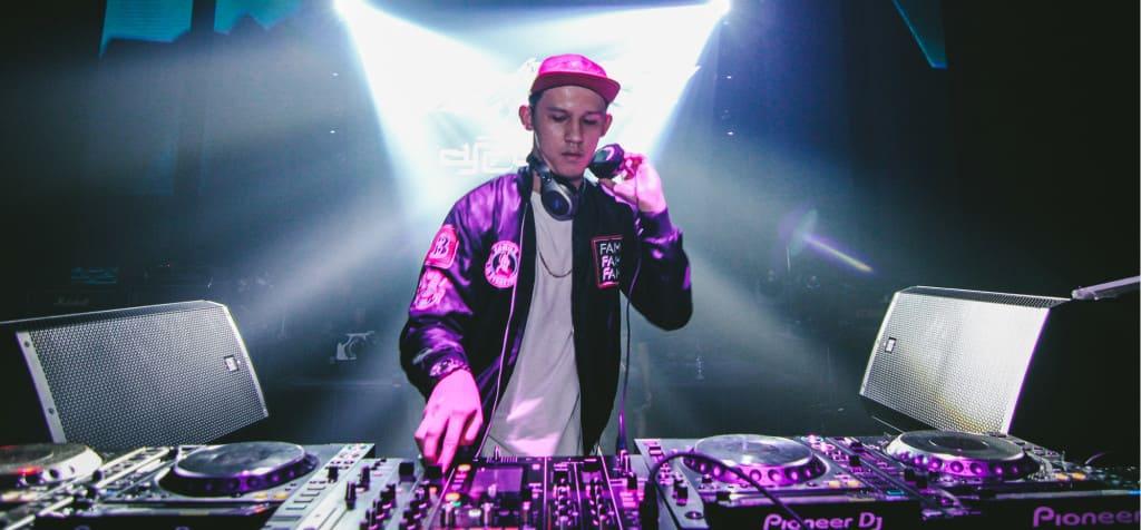 DJ Jevin Julian