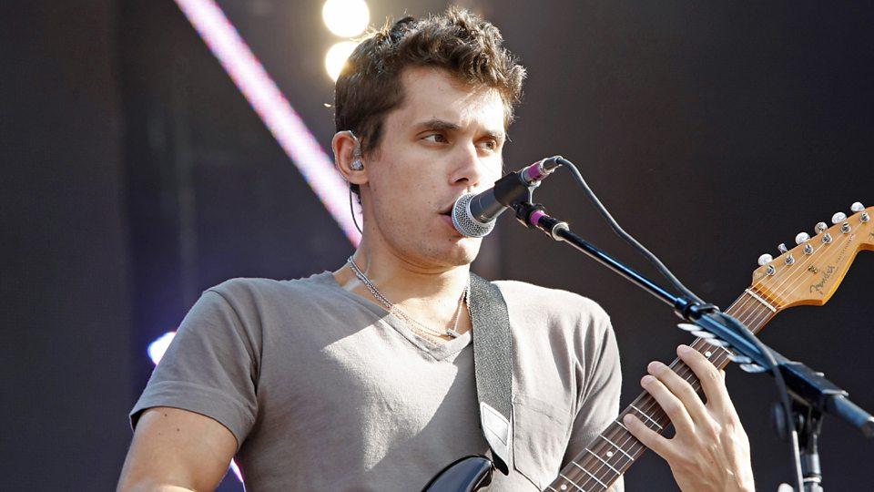 Cara Menukar E-Tiket Konser John Mayer