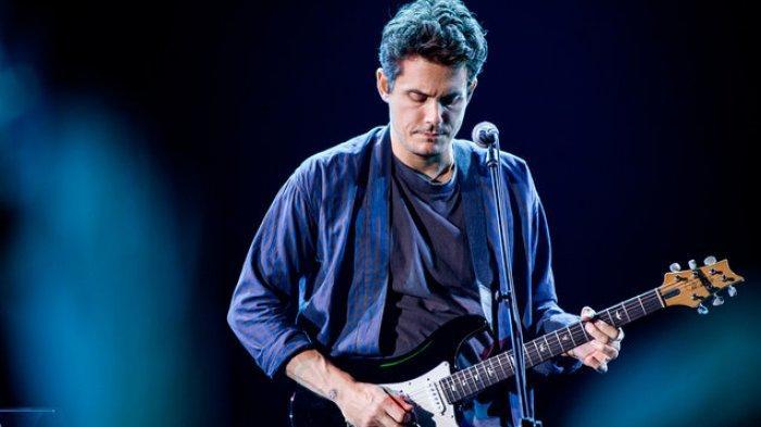 Cerita John Mayer Yang Benci Sekolah