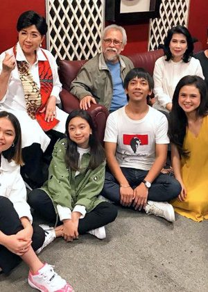 Iwan Fals Indonesia Damai