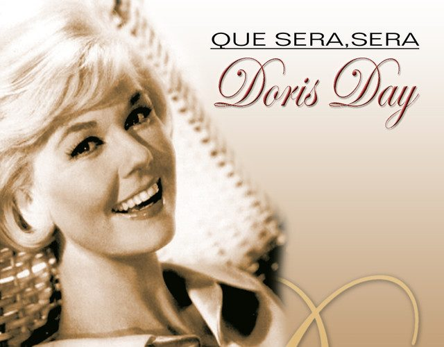 Doris Day Que Sera Sera