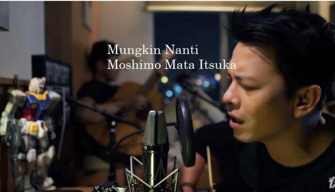 Cerita Pembuatan Moshimoto Mata Itsuka
