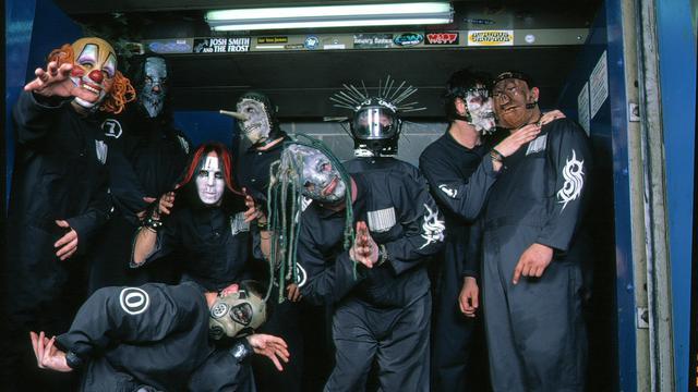 Pengumuman Slipknot Kembali Manggung