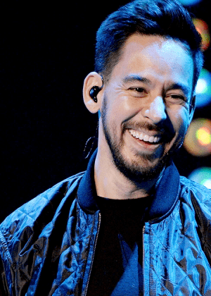Mike Shinoda Konser Bulan September