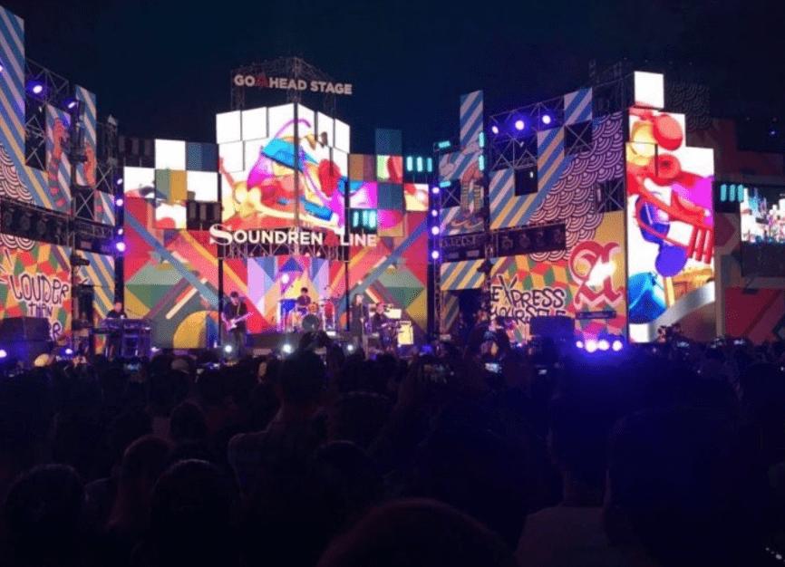 Festival Musik Soundrenaline 2019