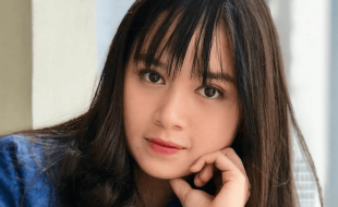 Single 'Percaya Aku' by Chintya Gabriella Trending di Youtube