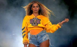 Hot! Beyonce Mencuri ide Video Dari Orang Lain ?